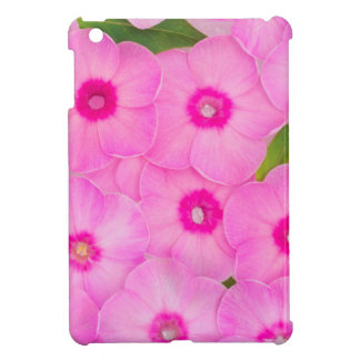 little pink flowers case for the iPad mini
