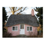 Little Pink House Post Cards