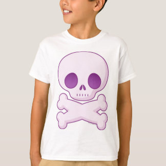 Little Pink Pirate (Child) T-Shirt