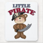 Little Pirate Mouse Pad