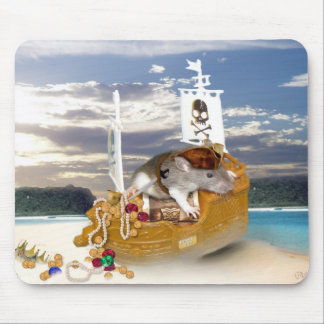 Little PiRATe Mousepad