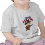 Little Pirate Tshirt