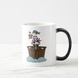 Little Pirates Magic Mug