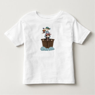 Little Pirates Shirts