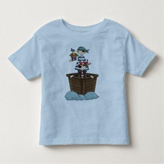 Little Pirates T-shirts