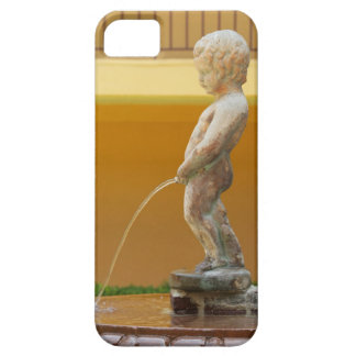 Little Pisser iPhone SE/5/5s Case