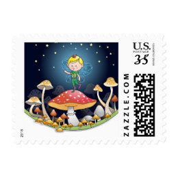 Little pixie postage