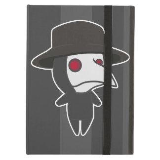 Little Plague Doctor Case For iPad Air