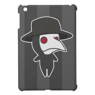 Little Plague Doctor iPad Mini Cases