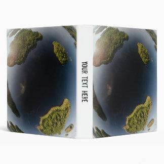 Little planet lake binder