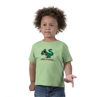 Little Poland Dragon Shirt