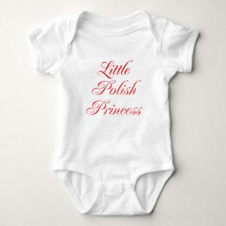 Little Polish Princess T Shirt