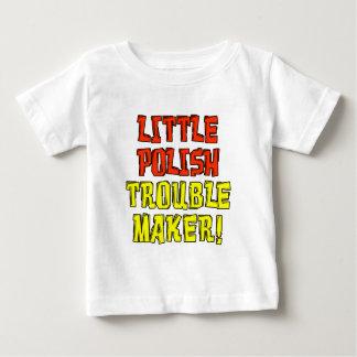 Little Polish Trouble Maker Shirt