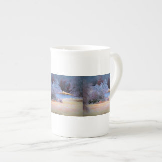 Little Pond Ice 1 Tea Cup