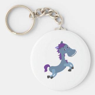 Little Pony Key Chain