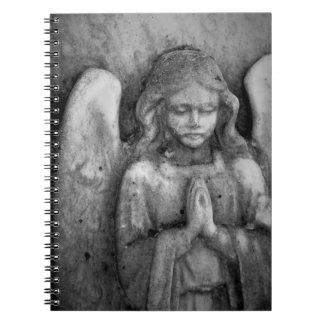 Little Prayers Notebook