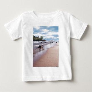 Little Presque Isle Baby T-Shirt