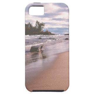 Little Presque Isle iPhone 5 Cover