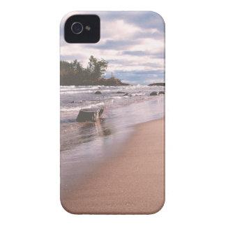 Little Presque Isle iPhone 4 Cover
