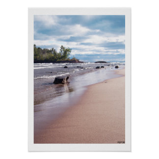 Little Presque Isle Posters