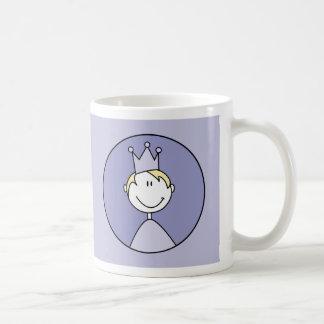 little prince 01 coffee mug