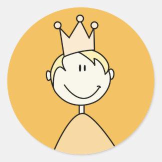 little prince 03 sticker