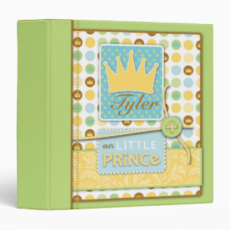 Little Prince 1.5 Binder