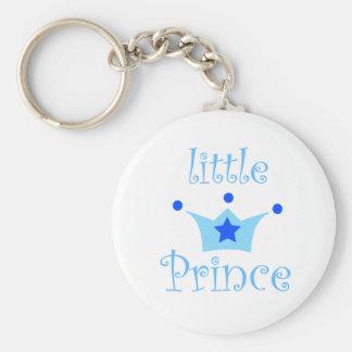 little prince keychain