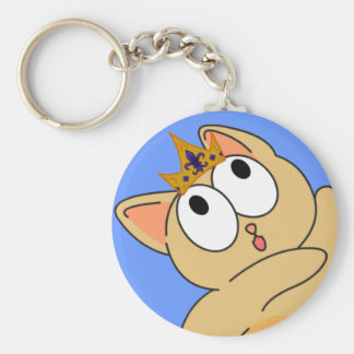 Little Prince Kitty Key Chains