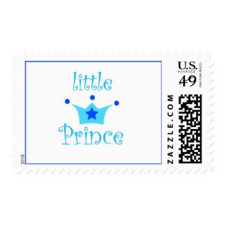 little prince postage