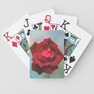 Little Prince Rose, Playing Cards