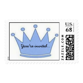 Little Prince Stamp