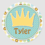 Little Prince Sticker 2