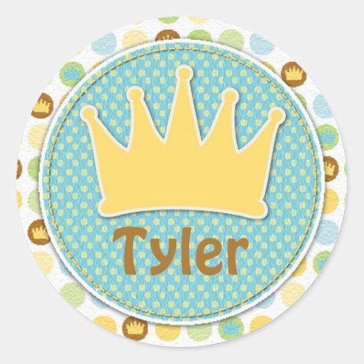 Little Prince Sticker 2  Zazzle