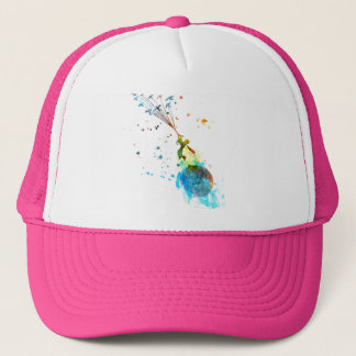 little prince trucker hat