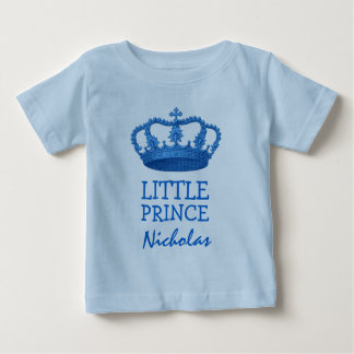 Little Prince with Crown V25 T-shirts