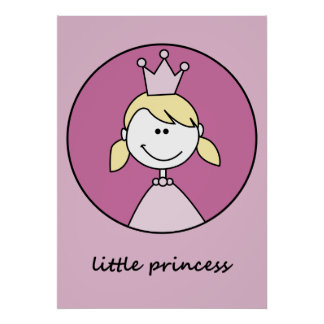 little princess 03 posters