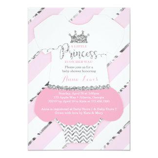 little princess baby shower invitations announcements zazzle