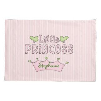 Little Princess Custom Pillow Case