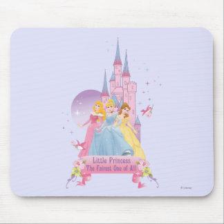 LIttle Princess Fairest One of All Mousepad