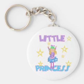Little Princess Keychains