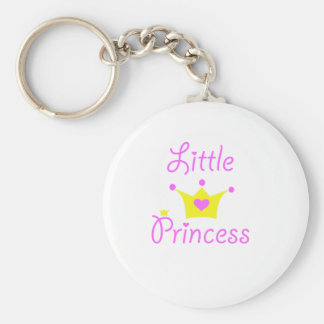 little princess. keychain