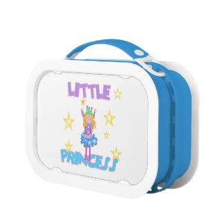 Little Princess  Lunch Box