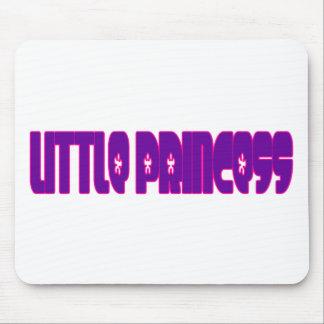 LITTLE PRINCESS MOUSE PAD