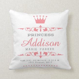 Little Princess Nursery Pillow