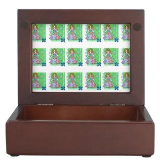 little princess memory boxes