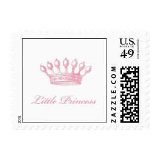 Little Princess Postage