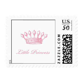 Little Princess Postage