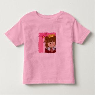 Little Princess Toddler T-shirt