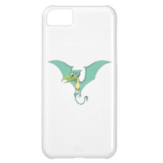 Little Pterosaur iPhone 5C Cover